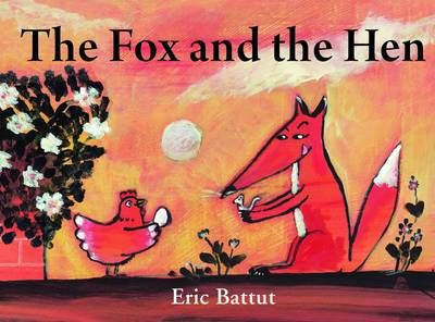 The Fox and the Hen Badger Learning