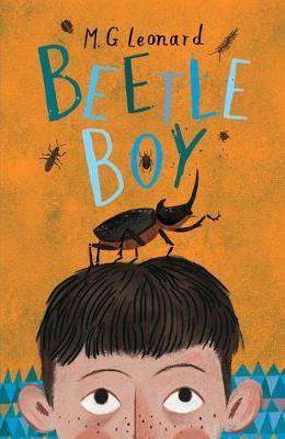 Beetle Boy Badger Learning