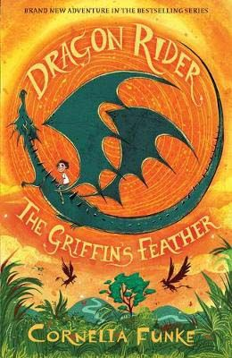 Dragon Rider: The Griffin's Feather Badger Learning