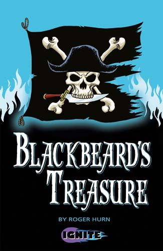 Blackbeard's Treasure Badger Learning