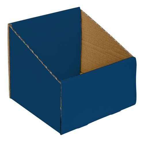 Dark Blue Box Badger Learning