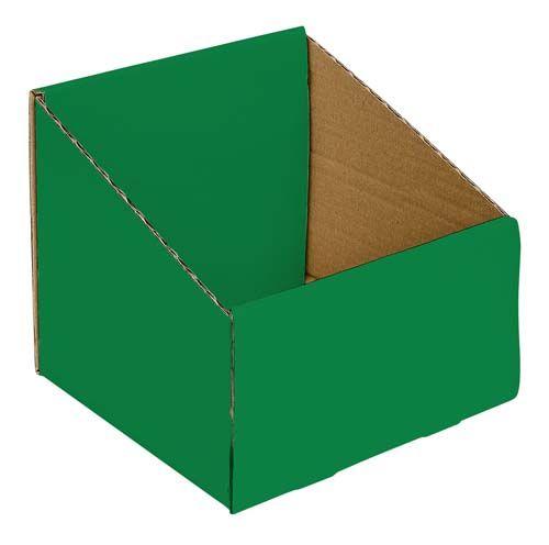Green Box Badger Learning