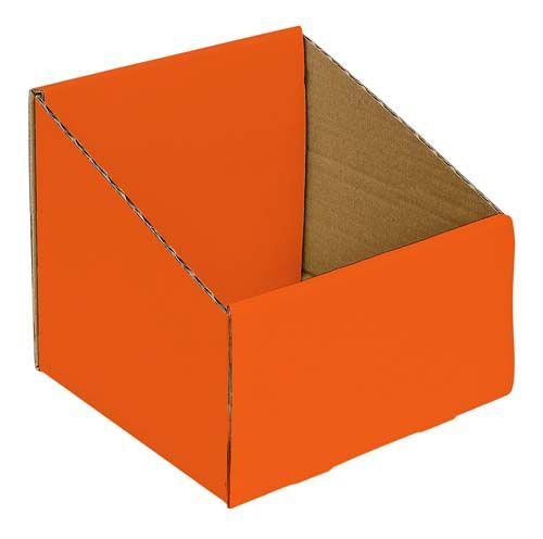 Orange Box Badger Learning