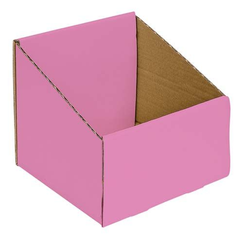 Pink Box Badger Learning