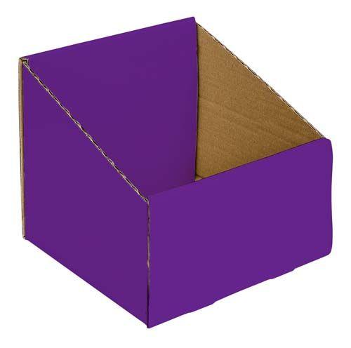 Purple Box Badger Learning