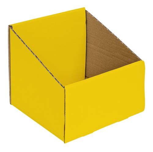 Yellow Box Badger Learning