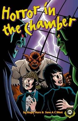 Horror in the Chamber