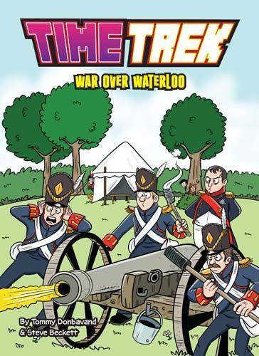 War over Waterloo