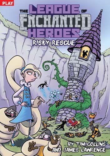 Risky Rescue Play