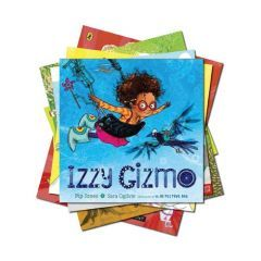 Age 6-7: New Picture Books
