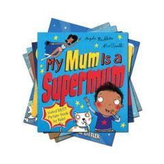 Age 5-7: Books for Boys