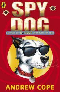 Spy Dog - Pack of 6