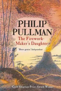 The Firework-Maker's Daughter - Pack of 6