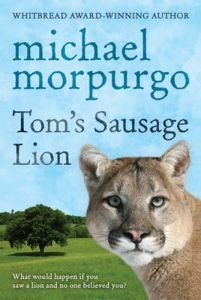Tom's Sausage Lion - Pack of 6