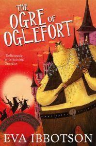 The Ogre of Oglefort - Pack of 16