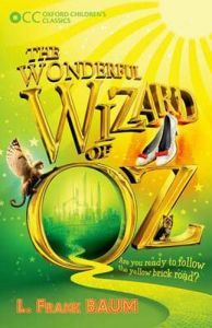 The Wonderful Wizard of Oz - Pack of 6