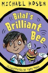 Bilal's Brilliant Bee - Pack of 6