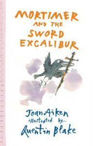 Mortimer and the Sword Excalibur - Pack of 6