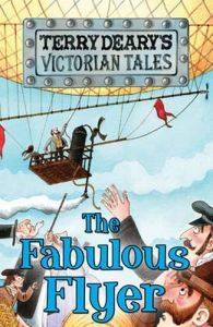 The Fabulous Flyer - Pack of 6