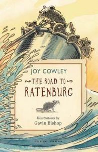 The Road to Ratenburg - Pack of 6