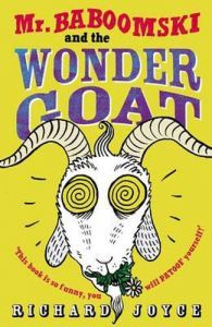 Mr. Baboomski and the Wonder Goat - Pack of 6