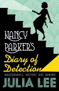 Nancy Parker's Diary of Detection - Pack of 6