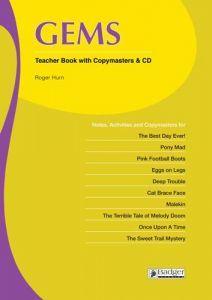Gems Teacher Book & CD