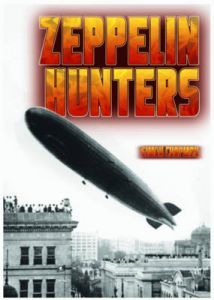 Zeppelin Hunters