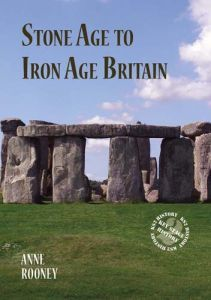 Stone Age to Iron Age Britain