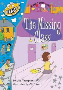 Plunkett Street School: The Missing Class