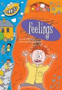 Plunkett Street School: Feelings