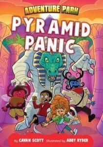 Pyramid Panic