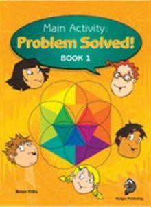 KS3 Problem Solved Pupil Book 1