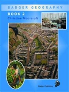 Geography KS2 Pupil Book 2