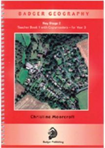 Geography KS2 Teacher Book 1 for Year 3
