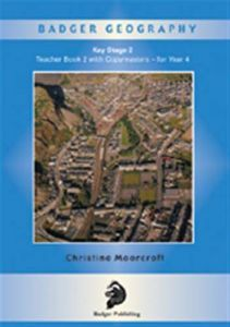 Geography KS2 Teacher Book 2 for Year 4