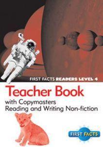 Go Facts Level 4 Teacher Book