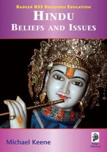KS3 RE: Hindu Beliefs & Issues Student Book