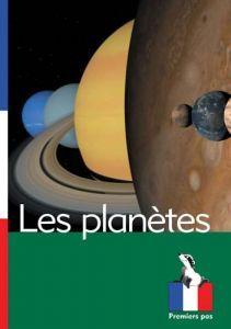 Premiers Pas: Les planetes
