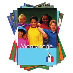 Premiers Pas French Pack - 16 readers with CD-ROM