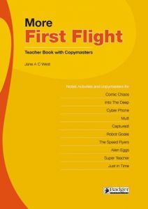 More First Flight Teacher Book