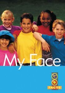 My Face (Go Facts Level 1)