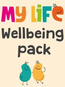 My Life Wellbeing Pack for Primary Schools