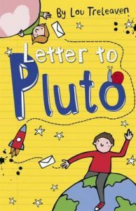 Letter to Pluto - Pack of 16