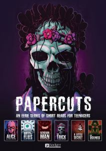 A3 Papercuts Poster