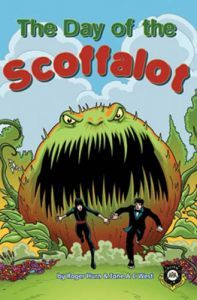 The Day of the Scoffalot