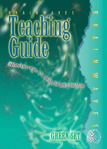 Brainwaves Teaching Guide: Green
