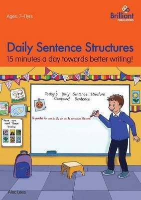 Daily Sentence Structures