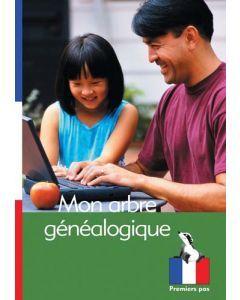 Premiers Pas: Mon arbre genealogique