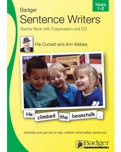 Sentence Writers Years 1-2